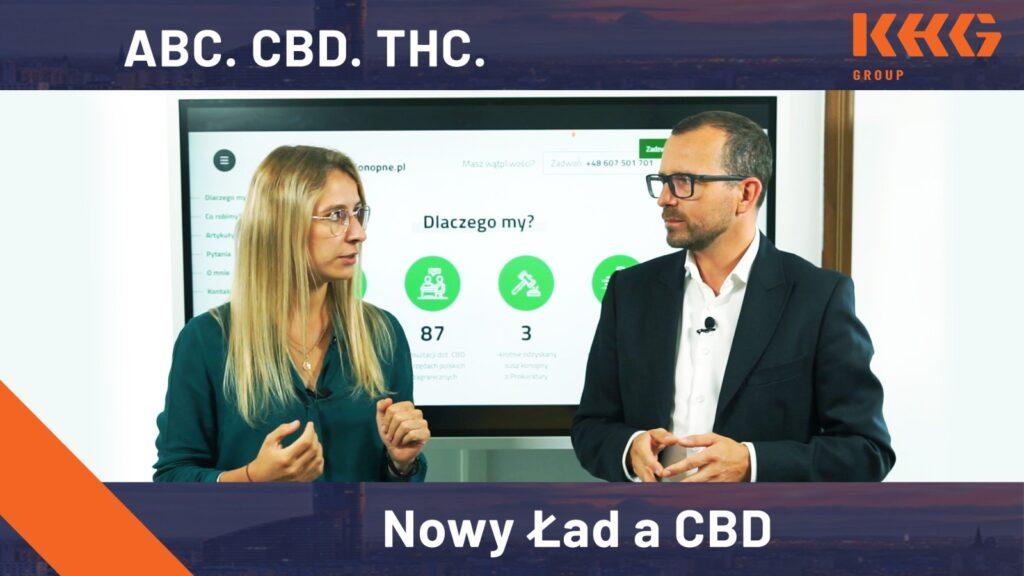 CBD w Nowym Ładzie